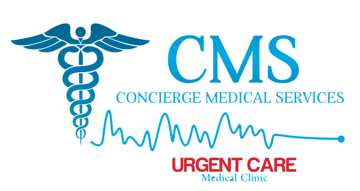 Concierge Medical Services - Urgent Care, Walk in Clinic, House Calls, Online Doctors 24/7, IV Therapy
